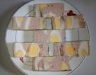 """Thưởng thức """"giò trứng Nộn Khê"""" - đặc sản nức tiếng đất Ninh Bình"""