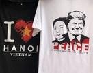 Dựa hơi cuộc gặp Trump – Un bán trăm áo phông/ngày; bà nội trợ săn nấm 10 triệu đồng/kg ăn dần