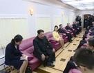 Bên trong đoàn tàu bọc thép đặc biệt của Chủ tịch Triều Tiên Kim Jong-un