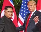 Tổng thống Trump thông báo sắp lên đường tới Việt Nam gặp ông Kim Jong-un