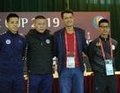 Hà Nội FC quyết thắng trận đầu, đặt mục tiêu vượt qua vòng bảng AFC Cup