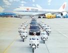 """Bộ Tư lệnh Cảnh vệ - """"lá chắn thép"""" bảo vệ Hội nghị thượng đỉnh Mỹ - Triều"""