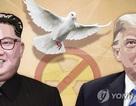 Mỹ - Triều thu hẹp khác biệt về vấn đề hạt nhân trước thượng đỉnh