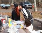 Cặp đôi hẹn hò trên livestream đính hôn ngay lần đầu gặp mặt