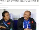 Báo Hàn Quốc hào hứng trước việc trợ lý Lee Young Jin dẫn dắt đội U22 Việt Nam