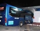 Vụ xe khách tông 1 người chết, 5 người bị thương: Tạm giữ tài xế và phụ xe