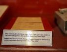 Những tư liệu giá trị về Triều Tiên ở Bảo tàng Lịch sử Quân sự Việt Nam