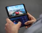 """LG ra smartphone màn hình gập """"đối đầu"""" Samsung và Huawei"""