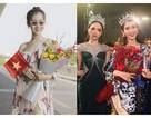 Người kế nhiệm Hương Giang lên đường sang Thái thi Hoa hậu Chuyển giới Quốc tế