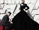Nam diễn viên Billy Porter gây choáng khi mặc váy dự Oscar