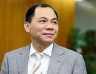 """Khối tài sản của người giàu nhất Việt Nam """"hụt"""" gần 8.400 tỷ đồng trong 1 ngày"""