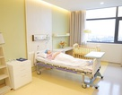 Mục sở thị bệnh viện hơn 1.000 tỉ đồng ở phía Tây Hà Nội