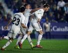 Hé lộ nguyên nhân Gareth Bale nổi giận, từ chối ăn mừng với đồng đội