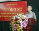 """Cục trưởng Thi hành án Hà Nội: """"Không bị tác động bởi quyền lợi riêng tư, lợi ích nhóm"""""""