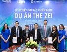 Danko Group hợp tác cùng Indochina Capital, trở thành đơn vị đồng phân phối chính thức siêu dự án trung tâm Mỹ Đình