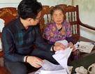 """Cụ bà 80 tuổi """"còng lưng"""" đi đòi công lý suốt 18 năm tại Nghệ An!"""