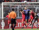 Anh Đức dự bị, Bình Dương chia điểm với nhà vô địch Indonesia