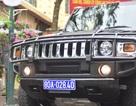 Cận cảnh xe Hummer chống đạn của Công an Hà Nội tại Hội nghị thượng đỉnh Mỹ - Triều