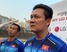 """HLV Quốc Tuấn: """"U22 Việt Nam đã hoàn thành nhiệm vụ"""""""