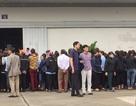 Vụ công nhân ngừng việc ở Nghệ An: Công ty giữ nguyên các khoản phụ cấp