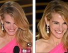 Ngưỡng mộ nhan sắc sao U60 Julia Roberts