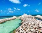 Mê mẩn hòn đảo ốc xà cừ đẹp như trong cổ tích