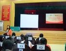 Điểm mới trong bài thi chung khảo Olympic tiếng Anh THCS thành phố Hà Nội lần thứ 9