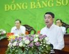 Thống đốc Lê Minh Hưng: Cam kết đủ vốn cho vay sản xuất, tiêu thụ lúa gạo
