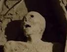 Xác ướp 800 năm tuổi bị lấy cắp mất đầu