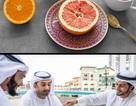 8 nguyên tắc ăn uống kì lạ trên khắp thế giới