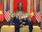 Vietnam Airlines ký 300 triệu USD vềcông nghệ thông tin hàng không