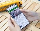 Mở hộp và trên tay Galaxy S10+ chính hãng sắp lên kệ thị trường Việt
