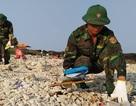 """Tuổi trẻ Quảng Ngãi """"vì một Lý Sơn không rác thải nhựa"""""""