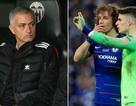 Mourinho lên tiếng về hành động chống lệnh HLV của thủ môn Chelsea