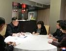 Ông Kim Jong-un họp chiến lược ngay khi đến Hà Nội
