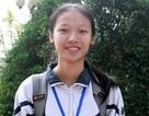 Vượt tự ti, cô học trò trường làng giành giải Nhì kỳ thi HSG quốc gia