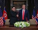 Singapore thu về bao nhiêu từ tổ chức cuộc gặp Trump - Kim?