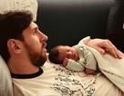 Trước thềm đại chiến với Real Madrid, Messi vui vẻ ăn mừng sinh nhật con trai