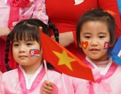 Trường Việt Triều háo hức chuẩn bị, mong chờ Chủ tịch Triều Tiên đến thăm