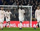 Crystal Palace 1-3 Man Utd: Lukaku lập cú đúp