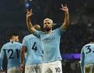 Man City 1-0 West Ham: Quả phạt đền tranh cãi