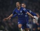 Chelsea 2-0 Tottenham: Sarri thoát hiểm