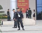 Phái đoàn Triều Tiên thăm Tập đoàn Viettel tại Hòa Lạc