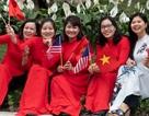 Những nụ cười Việt Nam qua lăng kính của nhiếp ảnh gia Nhà Trắng