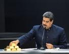 Mặc kệ lệnh trừng phạt, Venezuela vẫn bán chui 8 tấn vàng