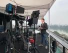 """Những trường quay """"cực chất"""" được lựa chọn ghi hình đưa tin hội nghị Thượng đỉnh Mỹ - Triều"""