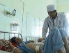 Phẫu thuật cứu sống bệnh nhân bị vỡ gan và lá lách