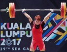 Á quân Asiad Trịnh Văn Vinh dính doping