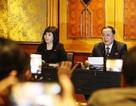 Triều Tiên họp báo nói chỉ đề nghị Mỹ dỡ bỏ một phần lệnh cấm vận