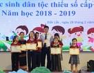 """Tổ chức giao lưu """"Tiếng Việt của chúng em"""" dành cho học sinh dân tộc thiểu số"""